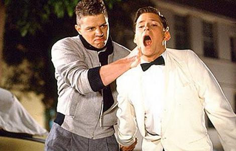 McFly fixes Biff