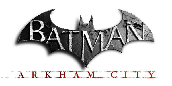 Arkham City header
