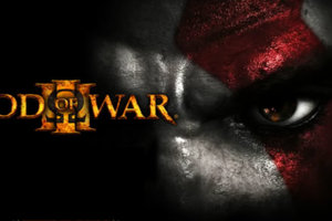 god of war3 logo