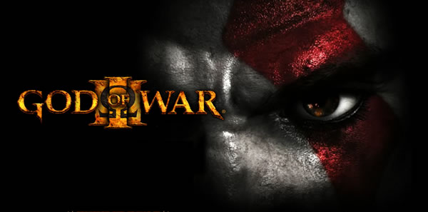 god of war3 logo