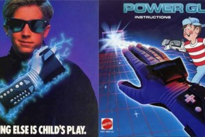 Nintendo Powerglove