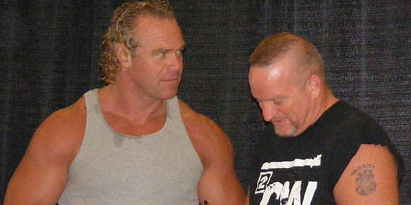 10 Things Wwe Wants You To Forget About Road Dogg Page 10