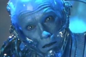 Arnie Mr Freeze