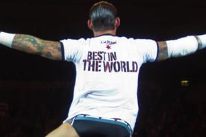 CM Punk Best