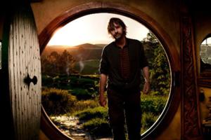 The Hobbit Peter Jackson Hobbiton