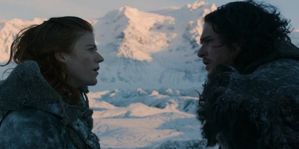 Game Of Thrones 17 Biggest What If Moments Page 9