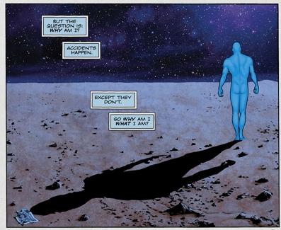 Before Watchmen Dr Manhattan 1 Review