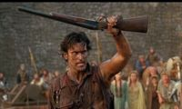 Bruce Campbell Ash Army of Darkness