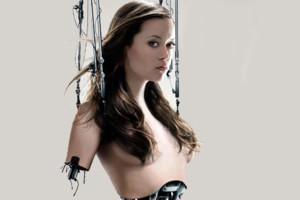 Robots - Cameron Terminator