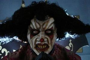 Clowns - Killjoy