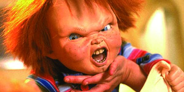 Child's Play Chucky