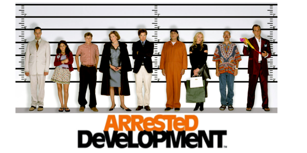 Arrested Development Series Trailer Out Now!