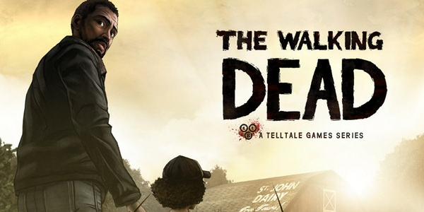 the walking dead the game 1