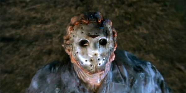 Friday the 13th - Kane Hodder