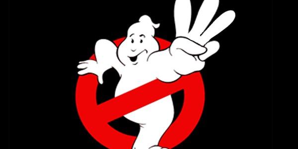 Ghostbusters 3 logo