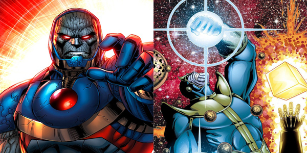 13 Most Powerful Supervillains In DC & Marvel History