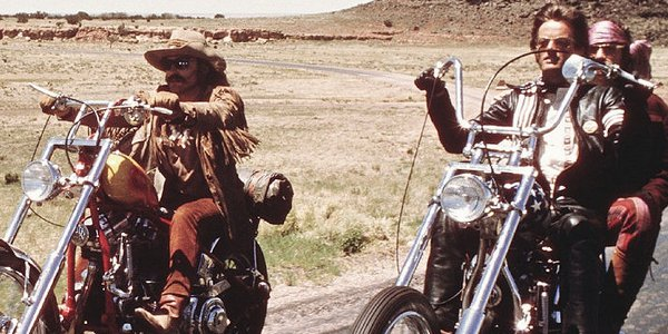 easy rider and the counterculture essay