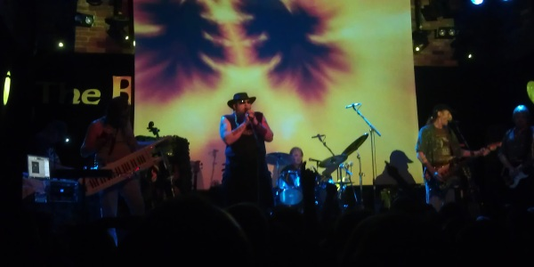Hawkwind live at Southampton Brook June 2012