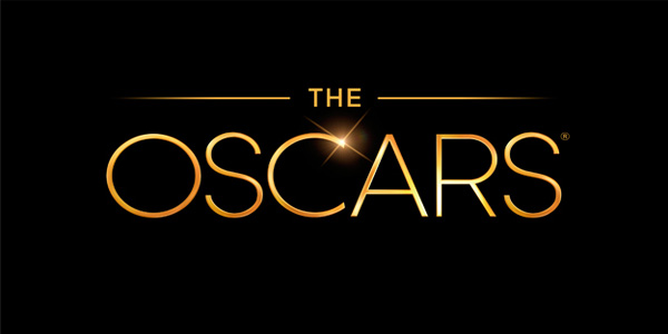 The Oscars header