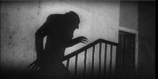 7 - CORRECT SIZE - Nosferatu