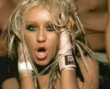 christina aguilera dirty