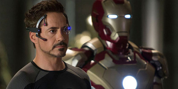 iron man 3 trailer 2