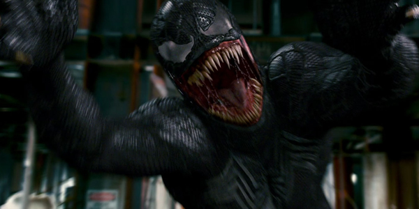 venom fixed