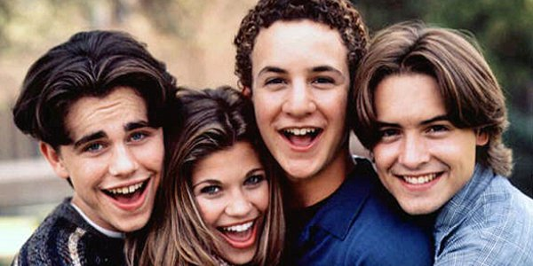 10 Best TV Shows About Growing Up – Page 5