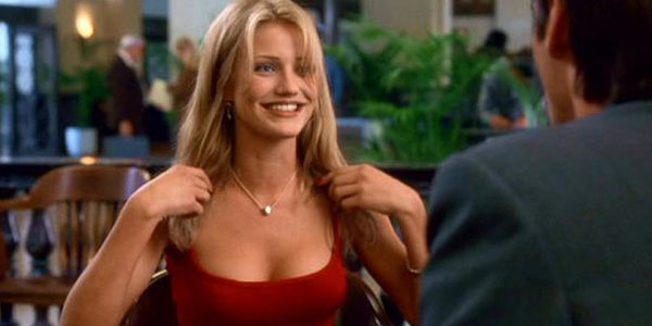 10 Outrageously Sexy Moments In PG Movies – Page 9