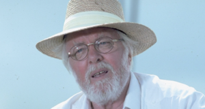 richard attenborough jurassic park