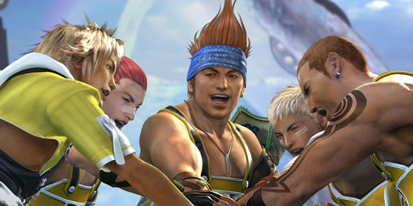 5 Memorable Video Game Characters Who Need To Return – Page 4