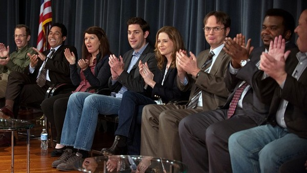 TV Review: The Office 9 24/25,