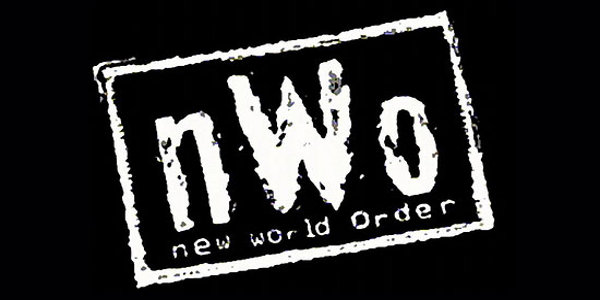 Cody Rhodes vs Scott Hall vs CM Punk Nwo