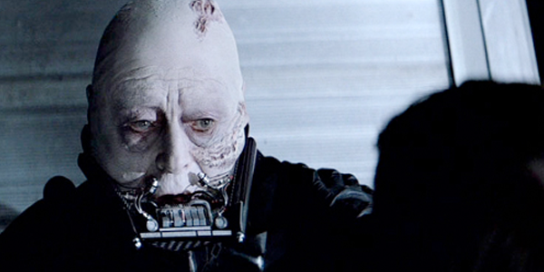 star wars vader unmasked