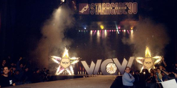 WWE: 10 Reasons We Want A New WCW Nitro Reboot On WWE