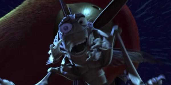 10 Most Horrifically Disturbing Death Scenes In Children S Movies