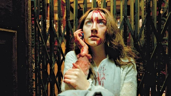 Byzantium (2013) Eleanor (Saoirse Ronan)