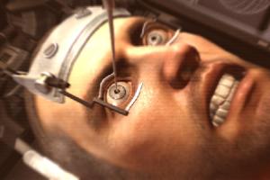 Dead SPace Eyeball