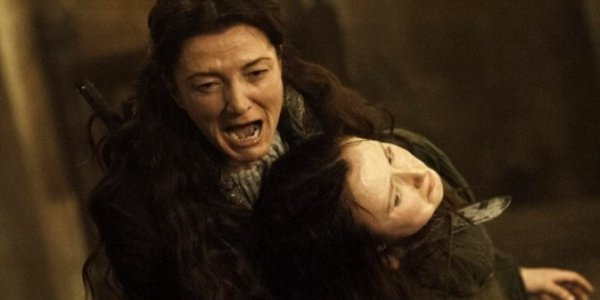 Which Episode Is The Red Wedding.Game Of Thrones 10 Most Spectacular Moments From Season 3 Page 11