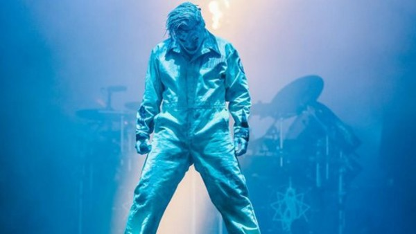 Download Festival 2013 Review: Iron Maiden, Slipknot & Rammstein
