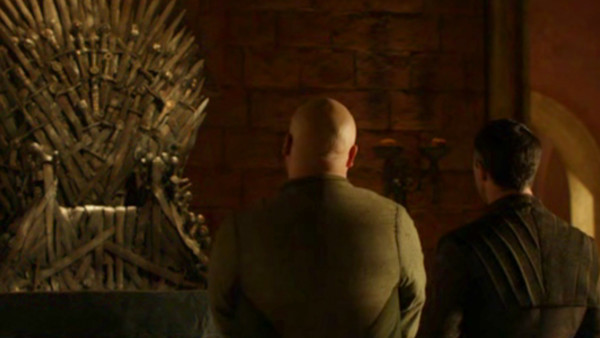 Team Littlefinger Home: Game Of Thrones Quiz: Who Said It, Littlefinger Or Varys?