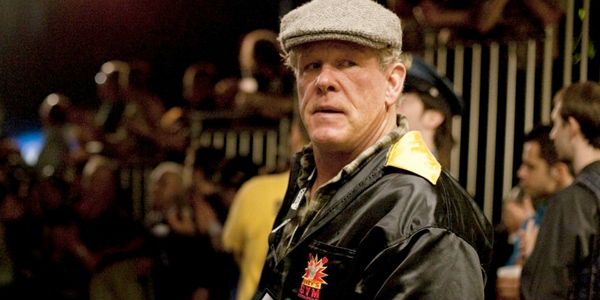 nick nolte warrior