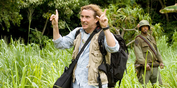 steve coogan tropic thunder