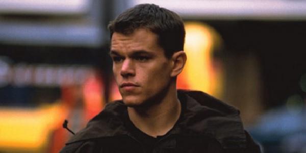11. The Bourne Identity (2002)