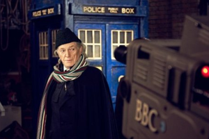 An Adventure In Time And Space - Bradley