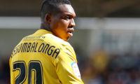 Assombalonga impressed at Southend United last season.