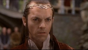 The Lord Of The Rings Quiz: How Well Do You Know Elrond?      quiz
