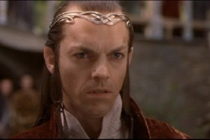 Lord of the Rings - Elrond