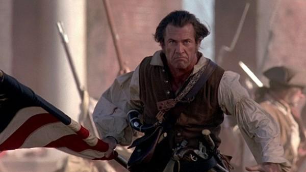 The Patriot -movie-2000
