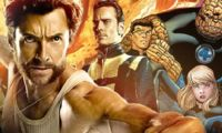 X-Men & The Fantastic Four